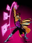 Gambit by Mott-lapoulerose