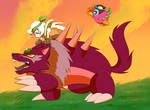 Wolfwrath and friends 2
