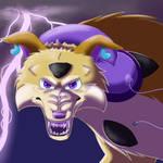 Wrath of a BASS-Canid