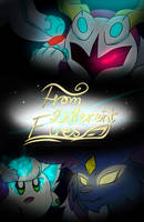 AT: From Different Eyes - FanCover by Birdon14