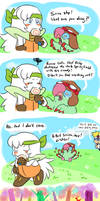 Invincible candy is not a drug by Birdon14