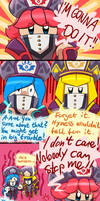 Flamberge, you are fired by Birdon14