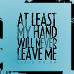My hand by xoja