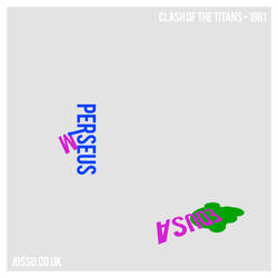 1 Clash of the Titans by xoja