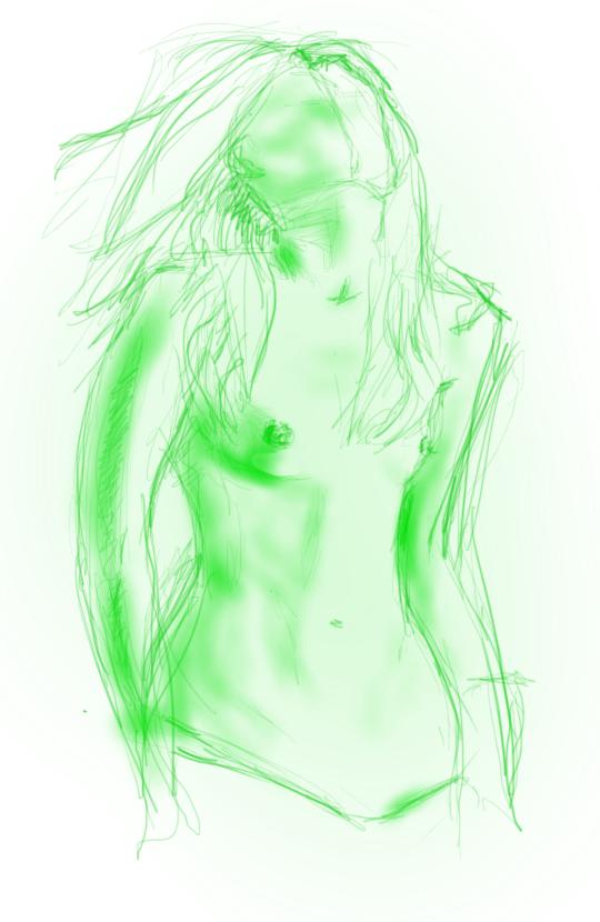 sketch 001 by Sionil