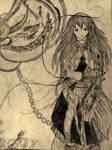 Risa Fullare -Burned-