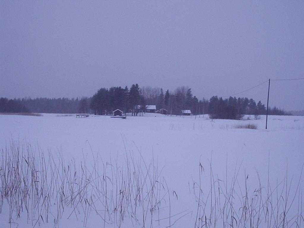 Winter In Sweden By Aplsin