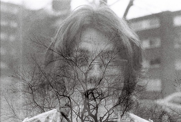 Double Exposure-ing 2 by ezy94