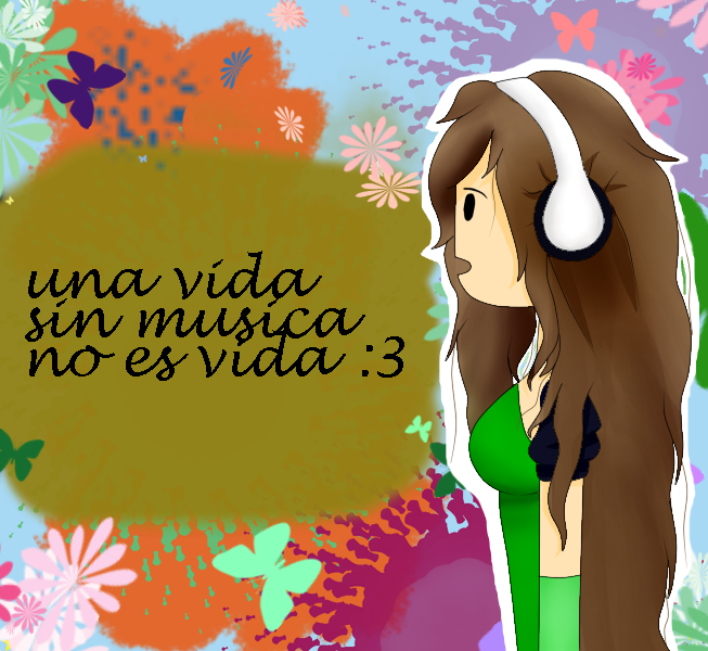Una Vida.... by maria011100