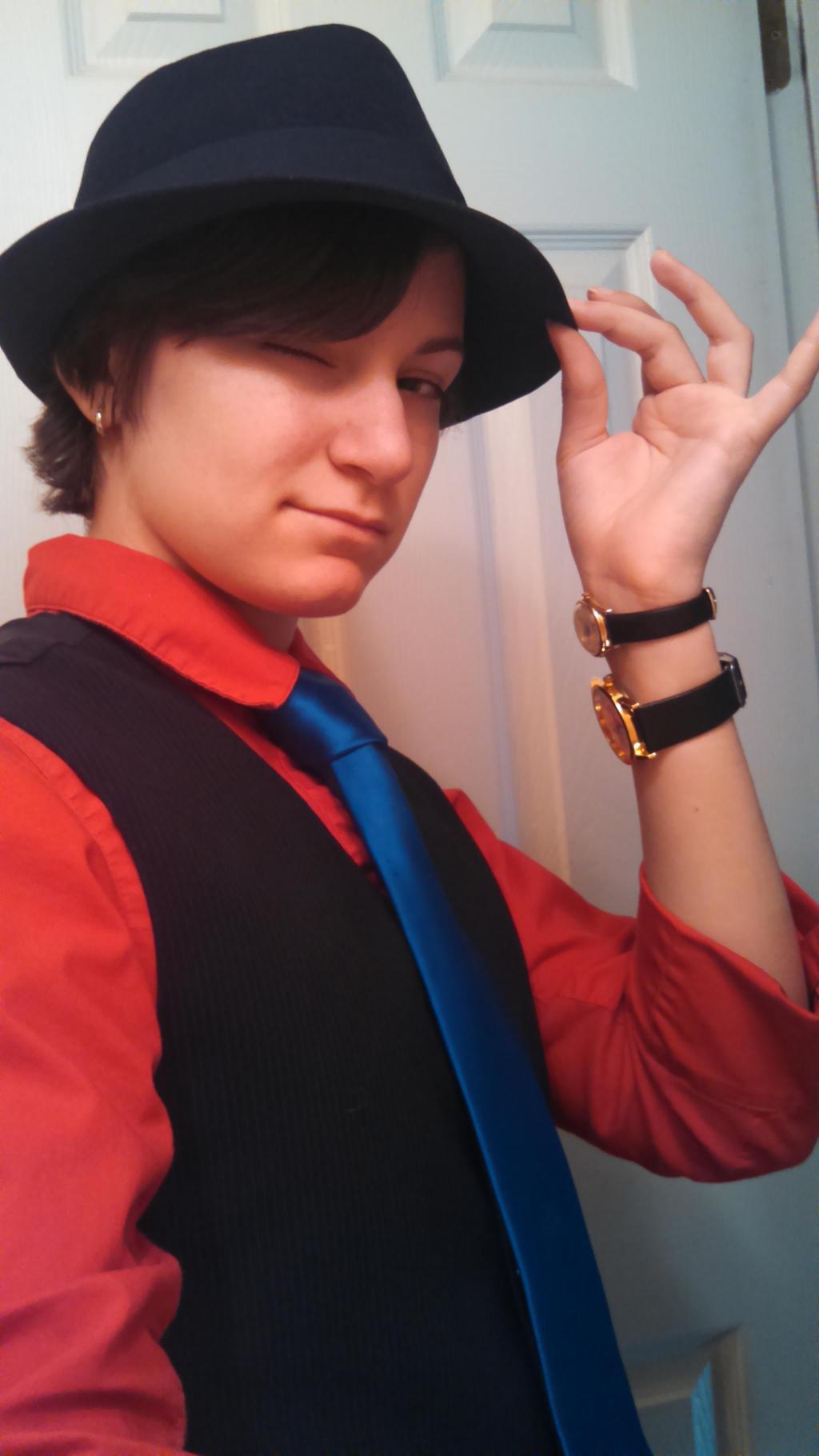 MaxGabbyMeow's Profile Picture