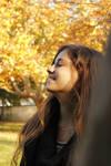 Autumn dream by Eloniel