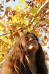 Autumn dream II by Eloniel