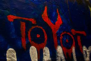 ToYoT by Eloniel
