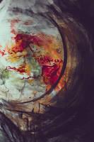Abstract II by Eloniel