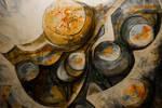 Abstract III by Eloniel