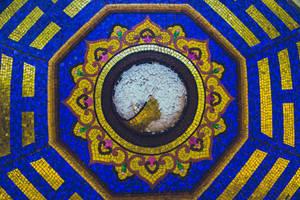 The Golden Mosaic