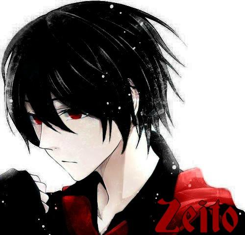 Vocaloid Zeito Deviantid vocaloidch zeito
