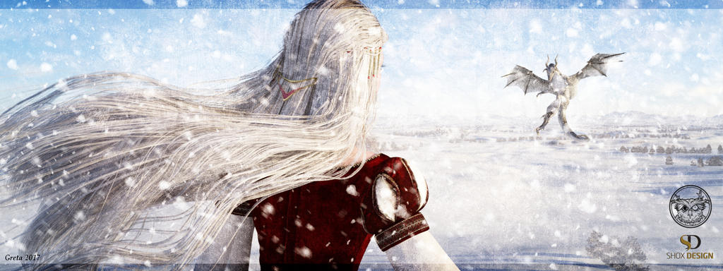 Winterstorm by Greta-Heron