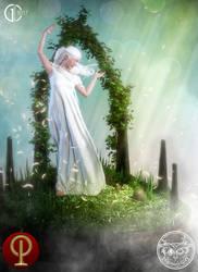 Tha Stand - Winddancer by Greta-Heron