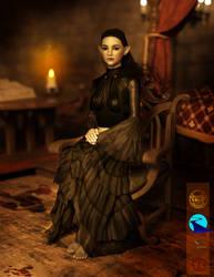 Vampire by Greta-Heron