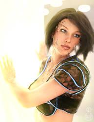 Jewelry II by Greta-Heron