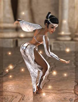 Dance with the lights - Suriya I