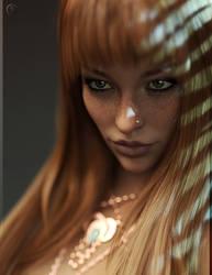 Redhead 2021