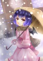 Winter by ZeroLifePoints