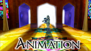 UnSeen Animated short