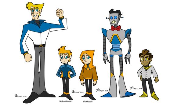 Science Wizard Redesign Group 2