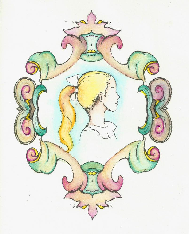 Alice by PhiaMatus