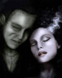 frankenstein's Lovers