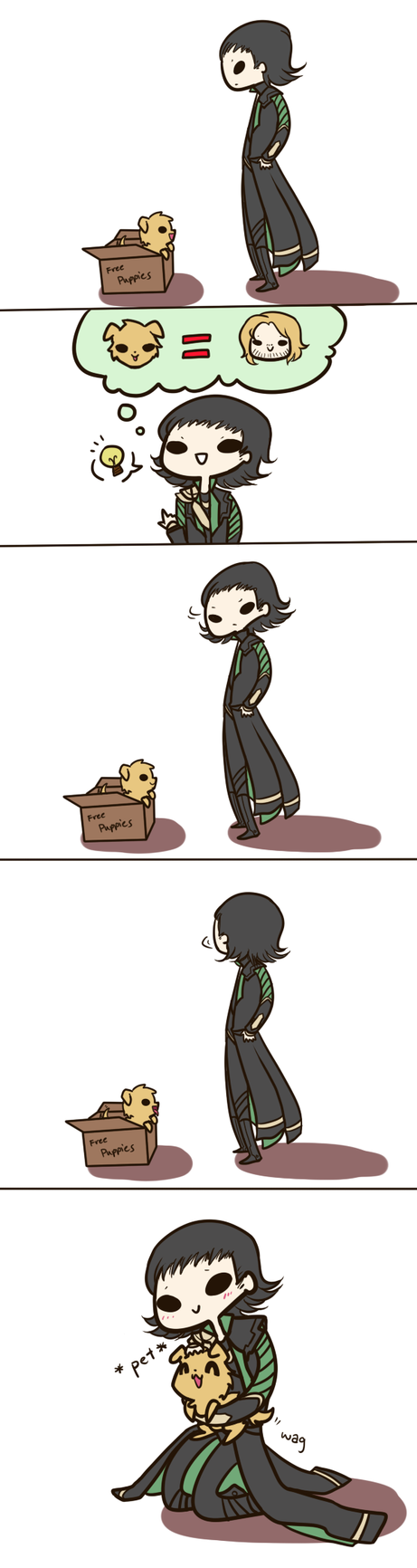 TA: animals by Koru-ru