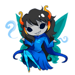 HS: Windy Witch by Koru-ru