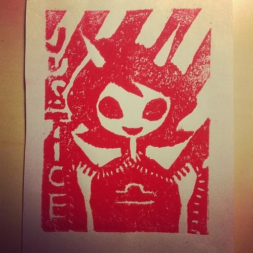HS: Justice by Koru-ru