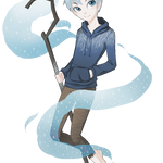 Jack Frost by Koru-ru