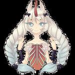 C: Aida by Koru-ru