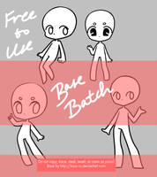 Free to Use {Base Batch} by Koru-ru