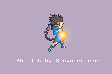 Shallot - DB Legends by StevoMercedes