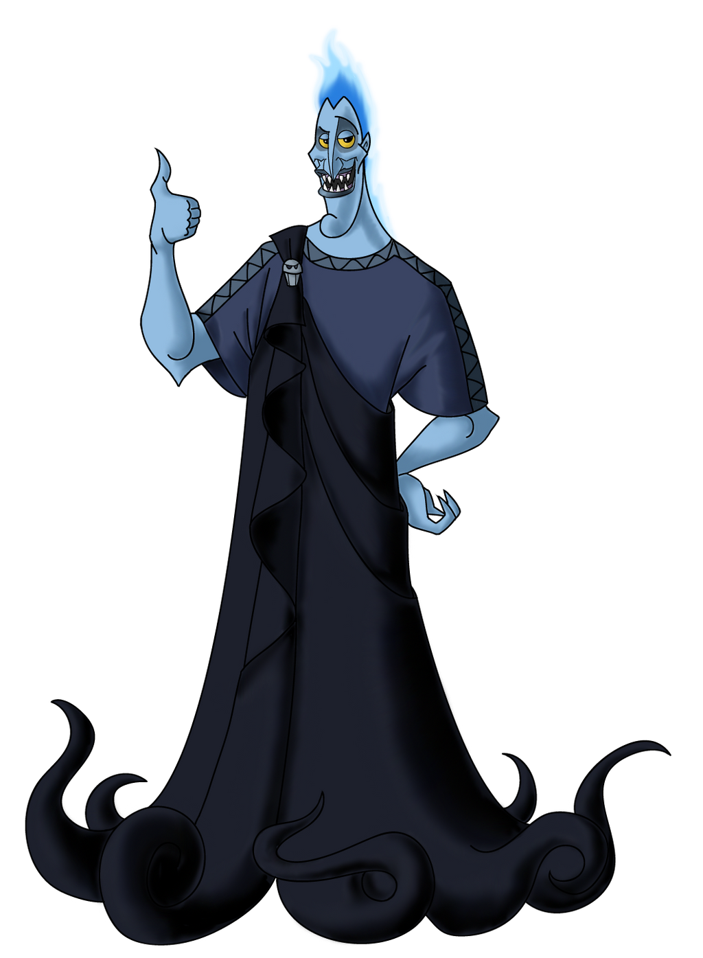 disney clipart- hades - photo #9