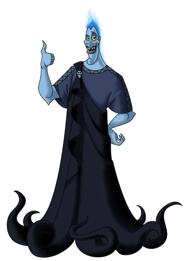 disney clipart- hades - photo #7