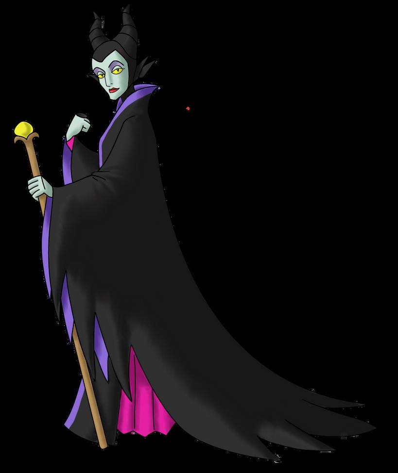 disney villain october 25 maleficent by poweroptix on