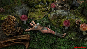 RLA Miniset 39 DA Preview by redleatherart