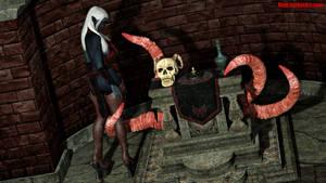 RLA Dark Magic by redleatherart