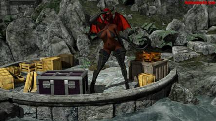 RLA Helenya's Voyage