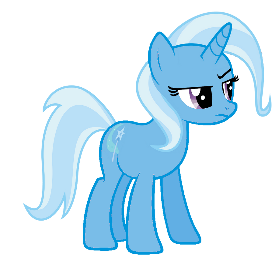 My Little Pony Trixie