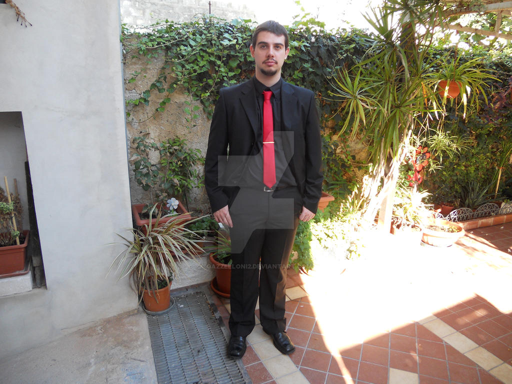 Gazzelloni2's Profile Picture
