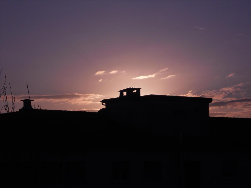 Strange Sky by Gazzelloni2