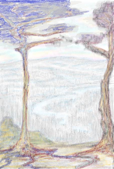 Bluehills by onddio