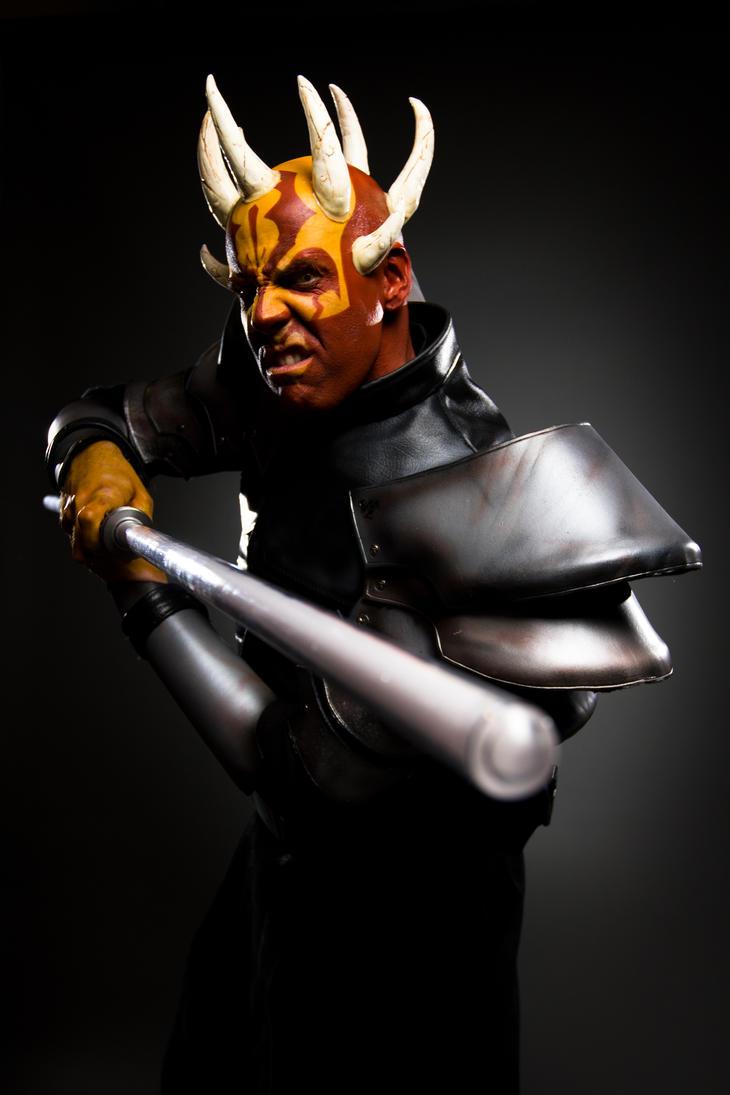 Zabrak Zabrak Sith by convoke...
